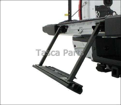 F250 Tailgate Step Ebay