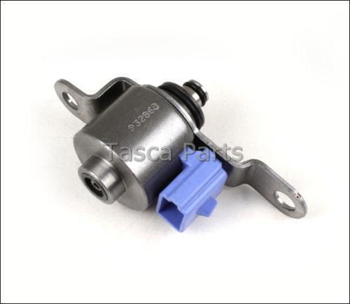 Torque Converter Location : Torque converter solenoid transmission drivetrain ebay