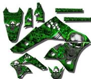 KX 80 Graphics