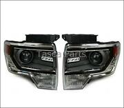 2013 F150 Headlights
