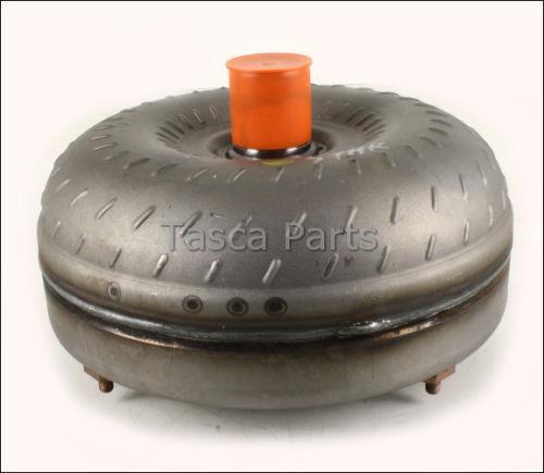 F150 Torque Converter