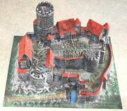 Elastolin Burg