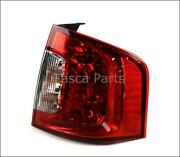Ford Edge Tail Light