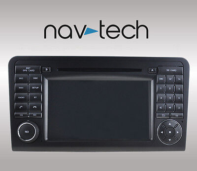 Für Mercedes Navi ML W164 GL X164 GPS Navigationssystem Comand Alternative Benz online kaufen