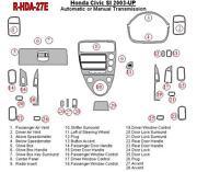 RHD Civic