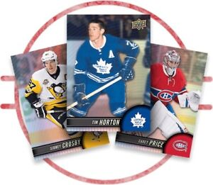 Tim Horton`s 2017-2018 card SM1 wanted