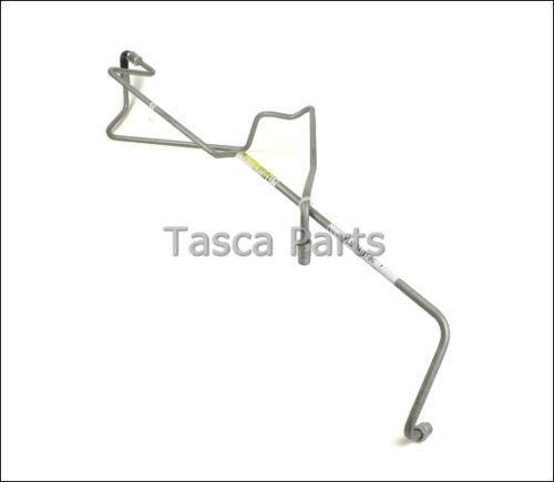 1998 ford expedition transmission cooler lines
