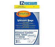 Kenmore Vacuum Bags C