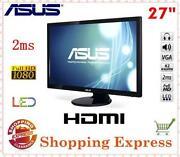 27 inch Computer Monitor