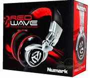 Numark Headphones