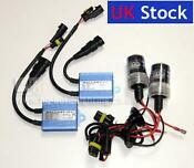 HID Xenon Conversion Kit H7 12000K