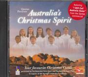 Aussie Christmas CD