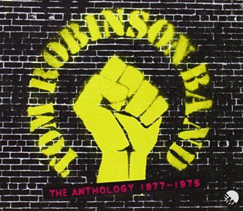 Tom Robinson Band - The Anthology (1977  1979) [CD]