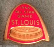 All Star Pin
