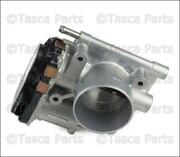 Mazda 6 Throttle Body