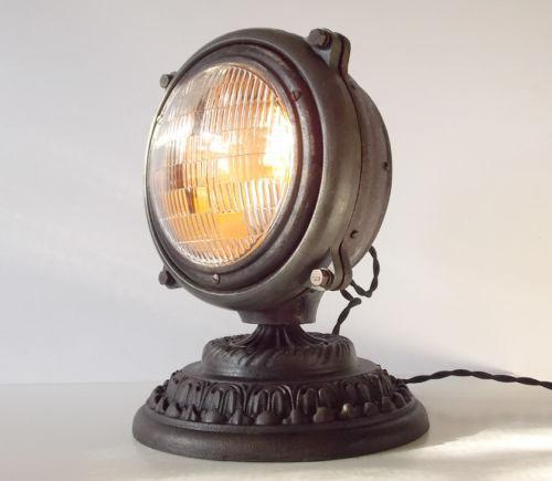 1940 S Table Lamps Ebay