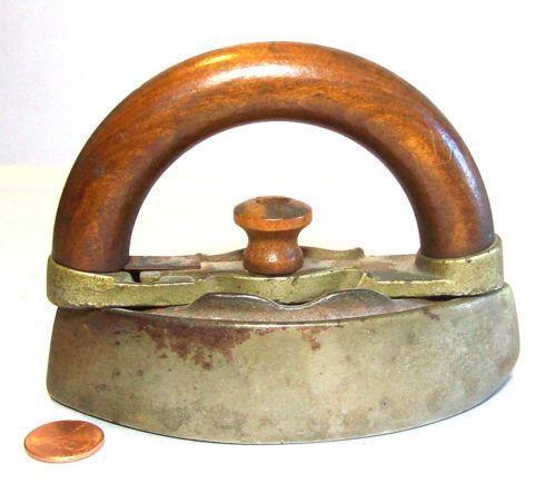 Sad Iron Handle | eBay