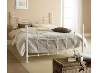 Brand New Boxed Double Bed Frame