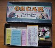 1930 Board Games