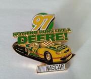 John Deere Racing
