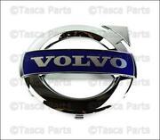 Volvo Grille Emblem