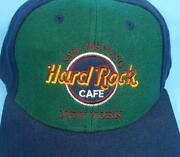Hard Rock Cafe Cap