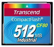 Compact Flash 512 MB