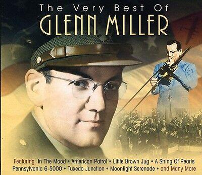 Jazz Cd - Glenn Miller - Very Best of [New CD]
