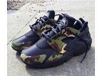 Nike Huarache - Camouflage Edition