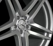 Mercedes S500 Wheels