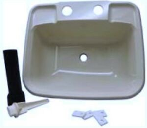 Bathroom Sinks For Rvs rv bathroom sink | ebay