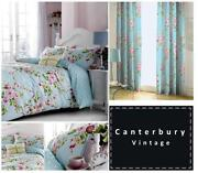 Canterbury Duvet Set