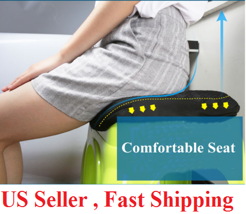 brand new silicone Gel Flex Cushion Pad Seat Sitter Flex Pillow Back Support New Health & Beauty