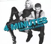 Madonna UK CD Singles