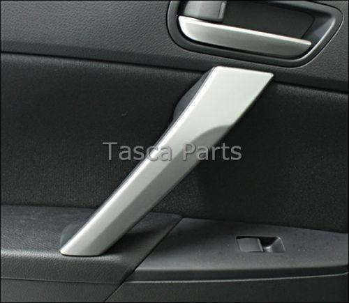 Mazda 3 door panel ebay for 2010 mazda 3 interior door handle