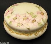 Antique Limoges Box
