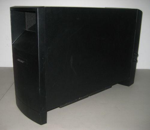 Bose Acoustimass 10 System | eBay