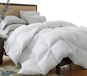 Down Alternative Comforter Cal King