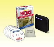 French Language CD