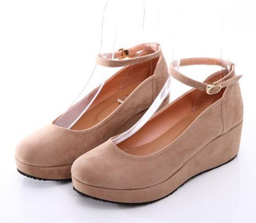 Platform Shoes Fashion History