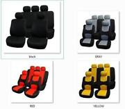 Car Seat Covers Mitsubishi