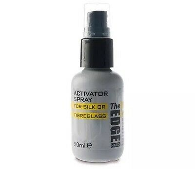 The Edge Fibreglass activator spray 50ml