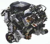 LB7 Duramax Engine
