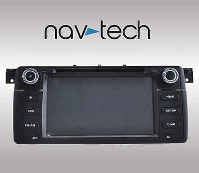 320 System (BMW E46 Navi 3er 316 318 320 325 328 330 M3 Navigation Navigationssystem)