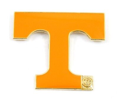 TENNESSEE - TEAM LOGO - LAPEL/HAT PIN - BRAND NEW - -