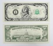 Novelty Dollar Bills