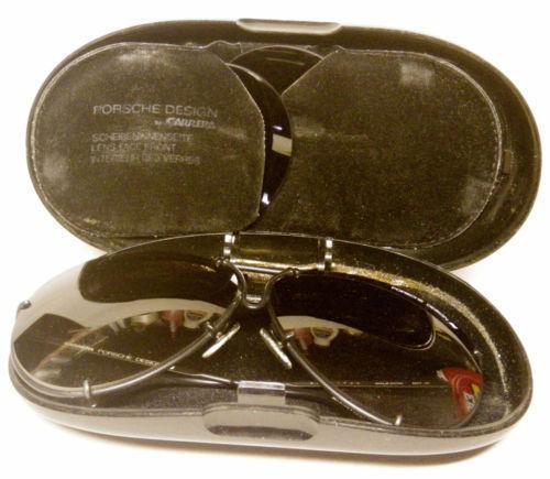 Porsche Carrera Sunglasses 5623 Ebay