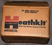 Heathkit Unbuilt