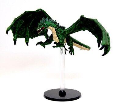 Green Dragon - Tyranny of Dragons #31 - D&D Miniature -