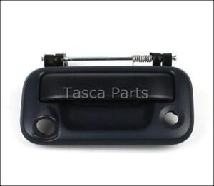 Ford Tailgate Backup Camera